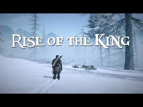 Rise Of The King - Gameplay Trailer
