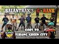 Balantrax's: Subang Green City