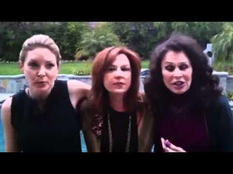 Oscars 2012: Ondi Timoner, Karen Black, and Lee Purcell
