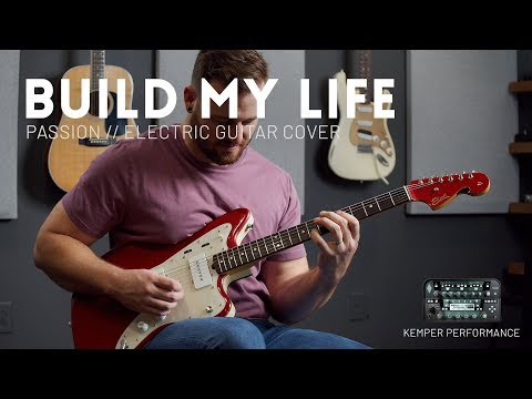 Build My Life chords by Housefires - Worship Chords