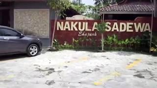 Nakula Sadewa Edupark