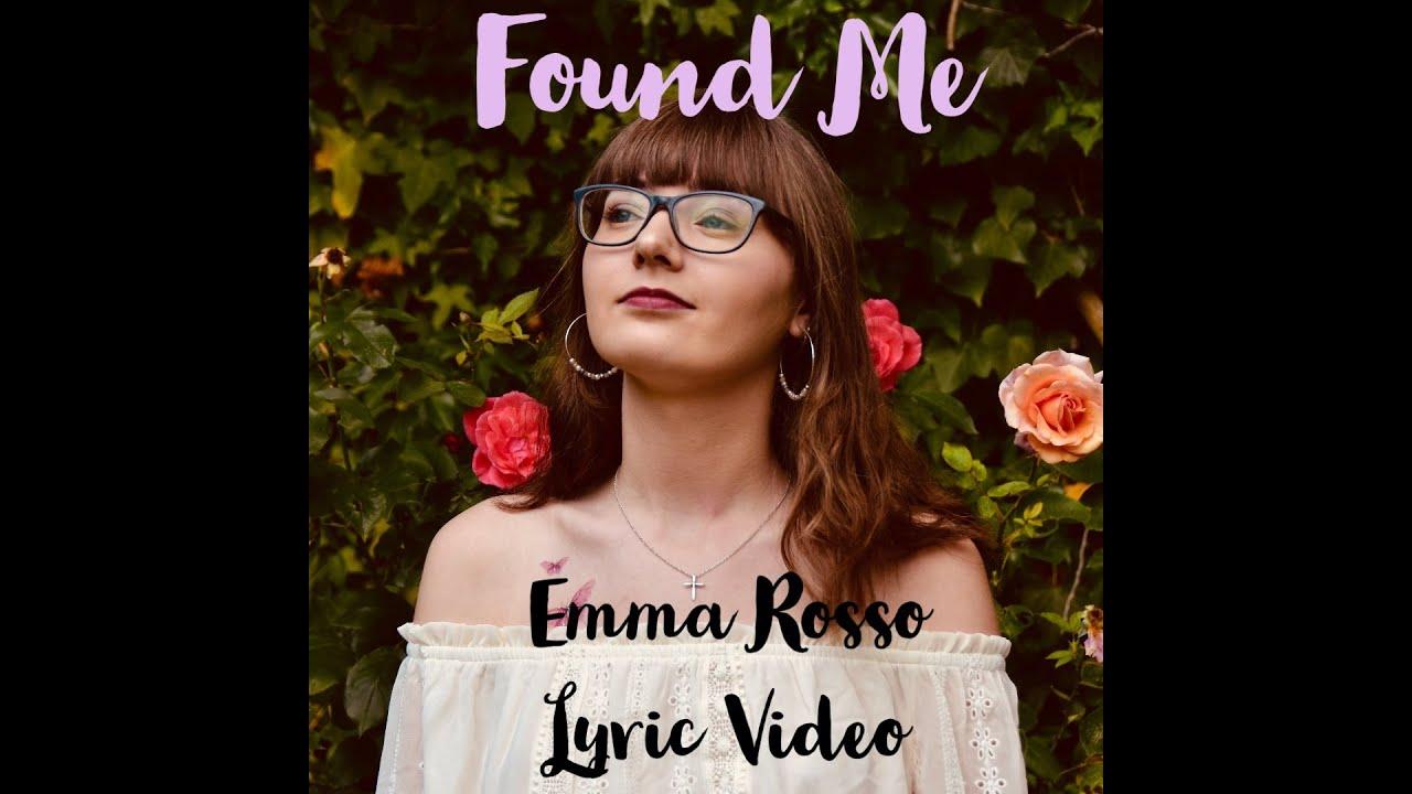 Found Me - Lyric Video