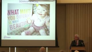 Ethical and Legal Dilemmas in Genetic Testing: Arthur Caplan, PhD