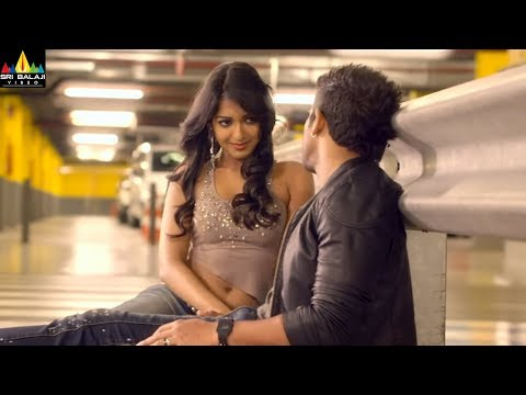 Iddarammayilatho Movie Love & Drama Scenes | Allu Arjun, Amala Paul, Catherine Tresa