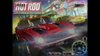 1967 Chevrolet Impala - Hot Rod: American Street Drag