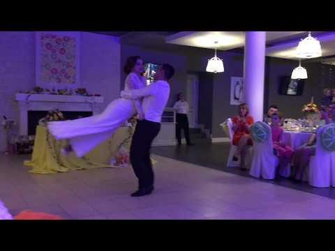 Свадебный танец под David Bisbal от 7Dance