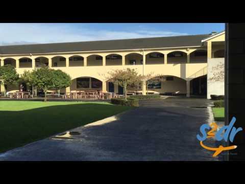 New Zealand - Auckland - ACG group - ACG Strathalam Highschool