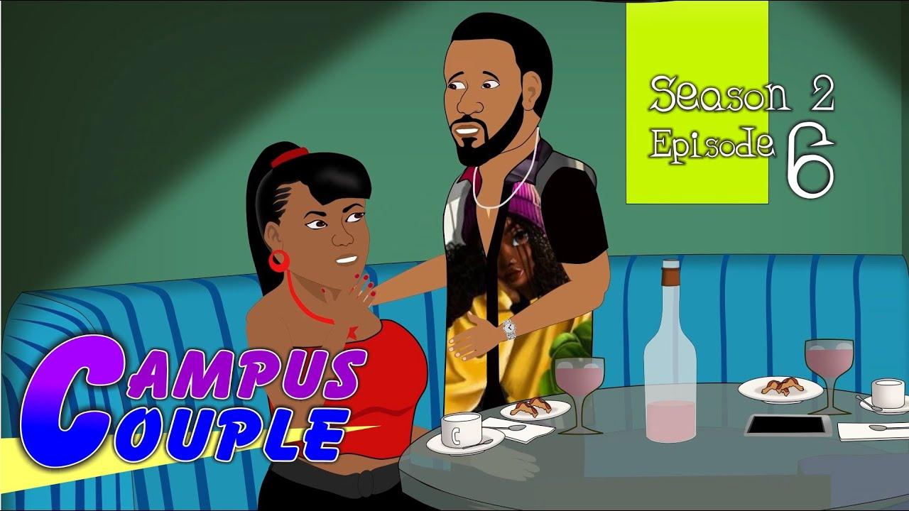 Download CAMPUS COUPLE S2 EP6 (Splendid TV) (Splendid Cartoon)