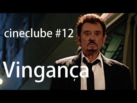Cineclube #12: Vingança