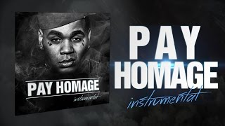 "Kevin Gates x Young Jeezy Type Beat [DARK HARD TRAP INSTRUMENTAL RAP BEAT] | ""Pay Homage"""