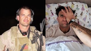 Download Navy Seal Commander explains why wake up at 4am Mp3 and Videos