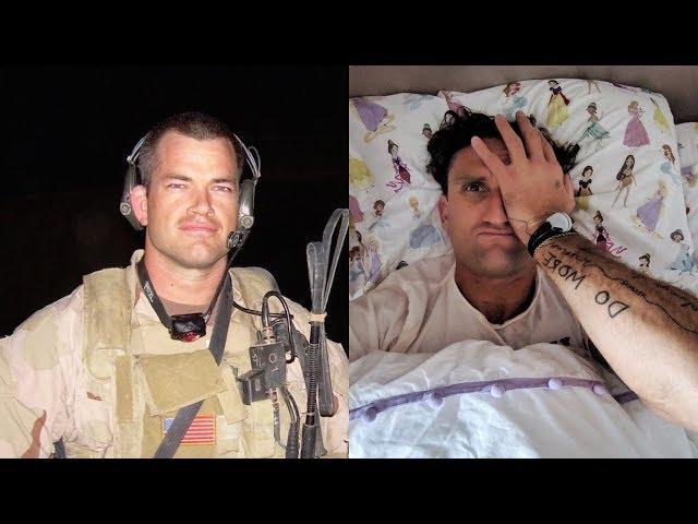 Navy Seal Commander explains why wake up at 4am