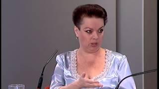Анна Кирьянова: Пусть мигранты ходят в массажные салоны, а не насилуют наших девушек(Анна Кирьянова о том, почему она за легализацию проституции., 2014-05-08T05:38:25.000Z)