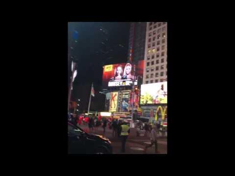 Yorkshire Man's First Time Traveling In America. New York - Atlantic City - Philadelphia