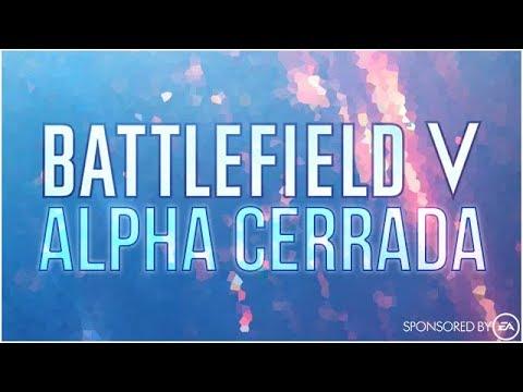 BATTLEFIELD V - Probando el Alpha Cerrada en directo :D thumbnail