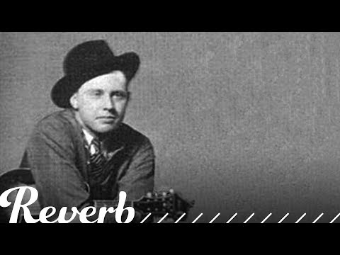 Bill Monroe, The Bluegrass Brute   Ricky Skaggs in Conversation with Reverb   Part 2
