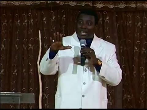 Download IJORO UMWAMI ABURA IBITOSTI By Apostle Dr Paul M Gitwaza