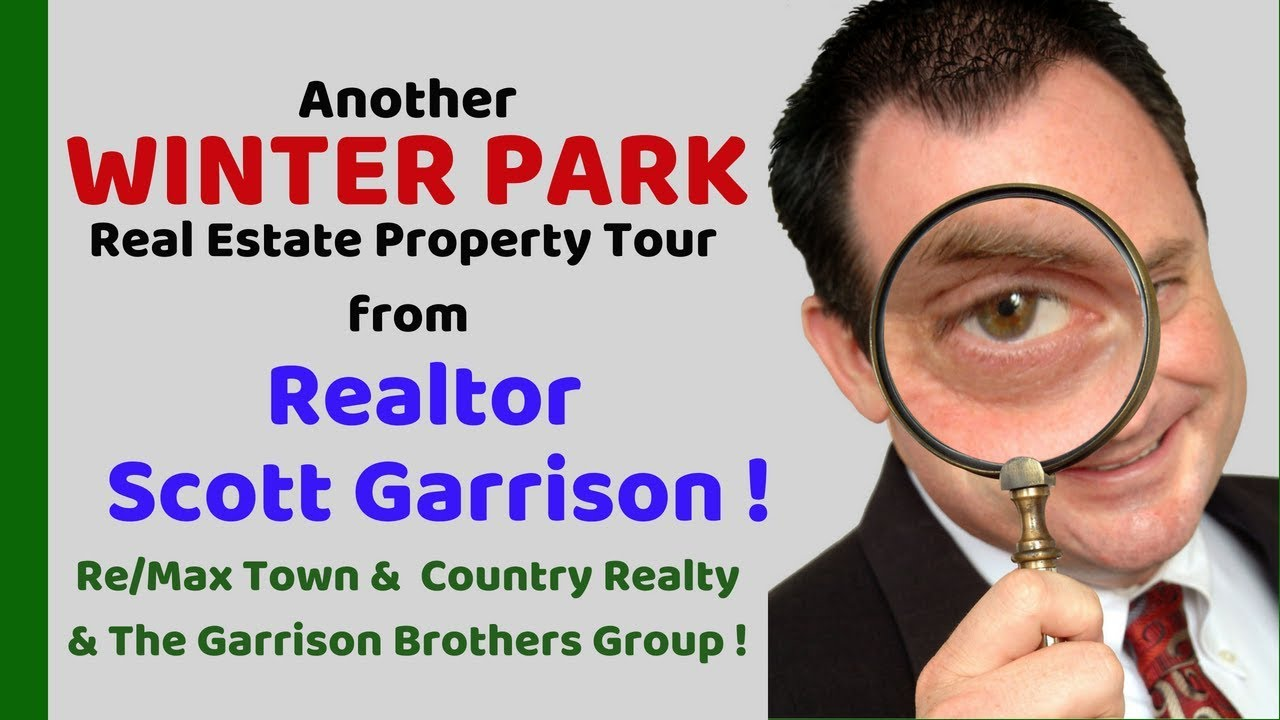 Winter Park Orlando Apartments