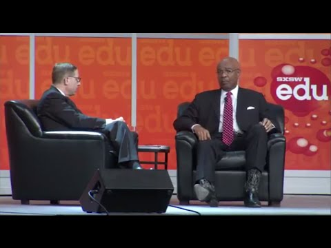 SXSWedu 2014 Keynote - The Civil Rights Issue of Our Time