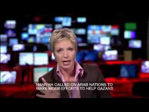 Inside story- Gaza Blockade- 24 Aug 08- Part 2
