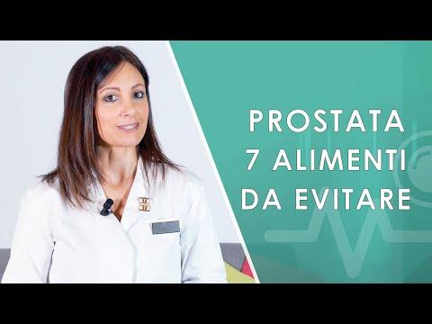 Prostata ingrossata. 7 alimenti da evitare