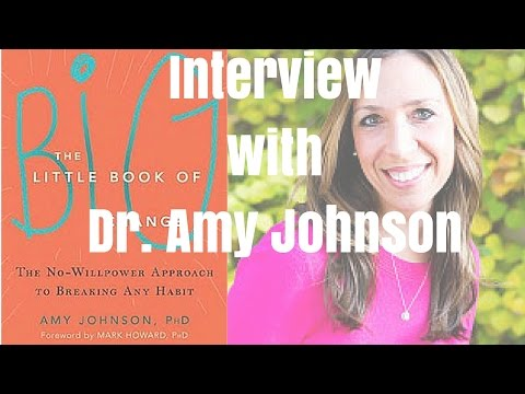 [#11] Dr. Amy Johnson Interview | Meet Your Brains | Life with Lydia