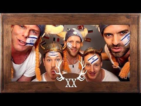 Toy - Netta - Israel | ESC 2018 | voXXclub Cover