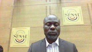 Débat sur la RD Congo (Palais du Luxembourg,sénat),les élections et après?1
