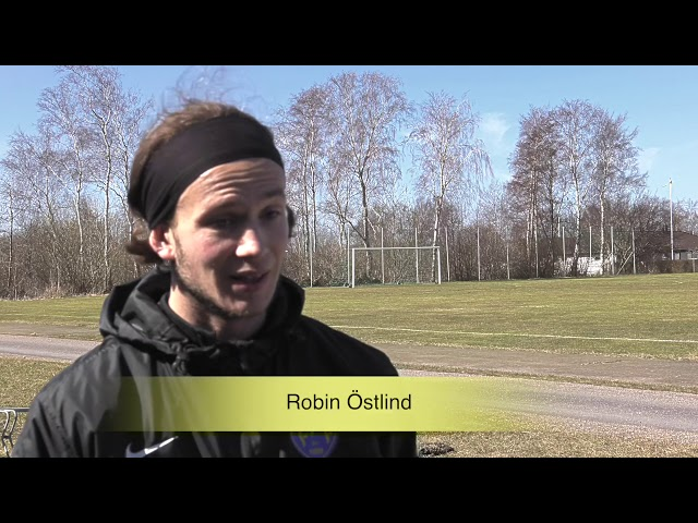 Inför Falkenbergs FF - Eskilstuna, Superettan 2018