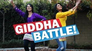GIDDHA BATTLE!