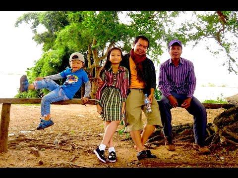 Travel to Ratanakiri Province in Cambodia