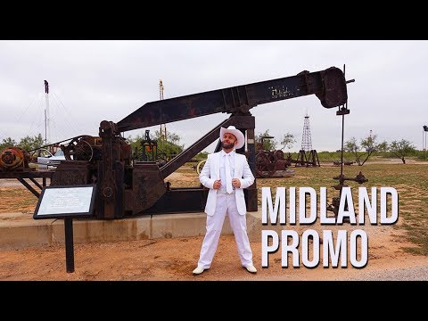 Midland, TX Promo - Episode 1009 - The Daytripper