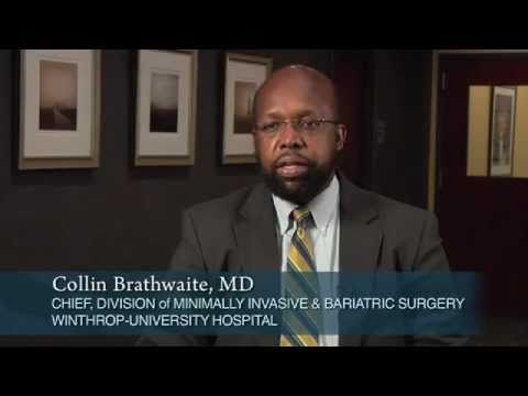 Bariatric Weight Loss Surgery Ask the Doctor Series