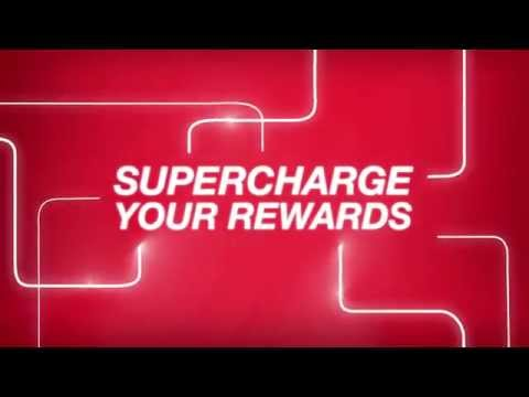 Supercharge your rewards with SingTel-UOB Platinum Card!