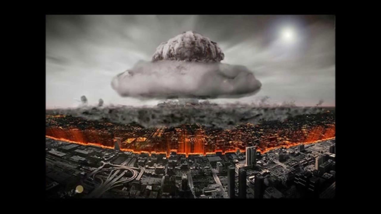 Explicaci U00f3n Cient U00edfica De Una Bomba Nuclear