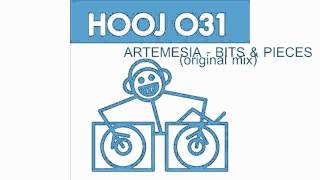 Artemesia - Bits & Pieces (Original Mix) Stomping oldskool 1995 club classic.