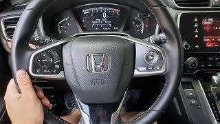 Honda CR-V 1.5 AT 2017 из США Купили бы за 25700$?