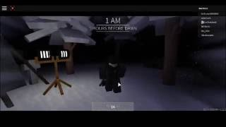 parte 2 de before the dawn en roblox con cot y fabolous