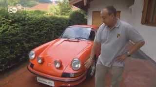 Mit Stil: Porsche Carrera RS | Motor mobil