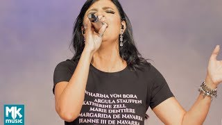 Som da Minha Vida - Fernanda Brum (Live Session)