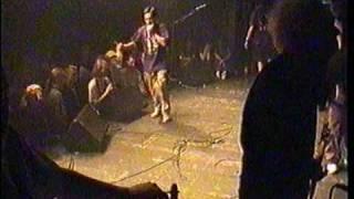 HeadCrash : Snake in the Grass (Live Video, Kammgarn-Kaiserslautern, 1999)