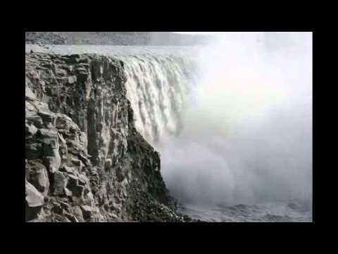 Visit Dettifoss Waterfall in iceland