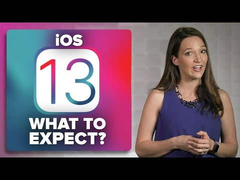 iOS 13 rumors, and a 5G iPhone may arrive sooner than expected