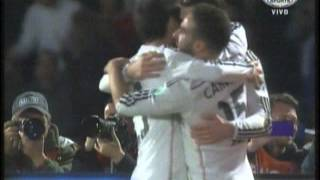 Video Gol Pertandingan Real Madrid vs San Lorenzo
