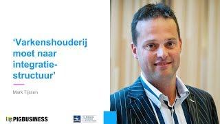 Mark Tijssen pleit dat Nederlandse sector het Spaans integratiemodel volgt