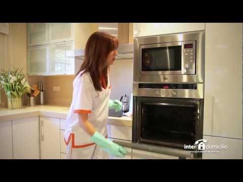 C mo limpiar tu horno aqualisis balay doovi - Como limpiar el horno con bicarbonato ...