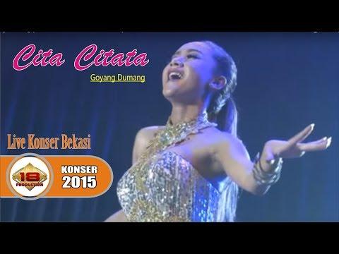 MANTAFF ... Cita Citata' - Goyang Dumang (Live Konser Bekasi 22 Mei 2015)