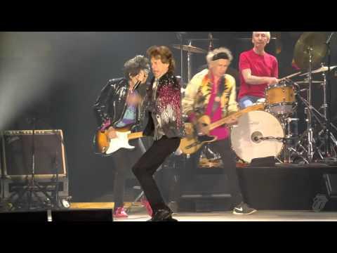 Rolling Stones: América Latina Olé Tour - Santiago, Chile