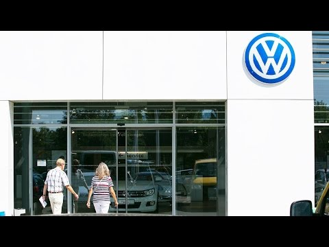 Volkswagen, Unilever Ultimately Going Way Up Says Centre Fund Manager