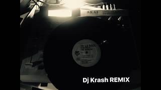 DE LA SOUL // THE BIZNESS // FEAT COMMON SENSE // DJ KRASH REMIX